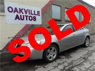 Used 2008 Pontiac G6 SE for sale in Oakville, ON