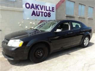 Used 2008 Dodge Avenger SE for sale in Oakville, ON