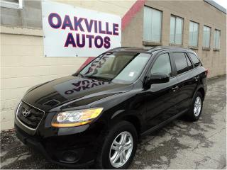Used 2010 Hyundai Santa Fe GL for sale in Oakville, ON
