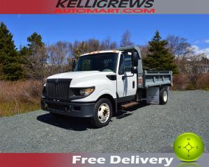Used 2015 International TerraStar for sale in Conception Bay South, NL