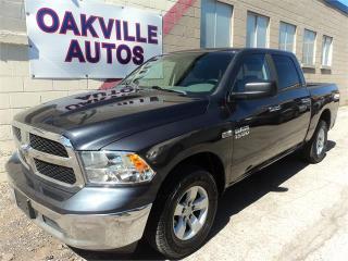 Used 2013 RAM 1500 SLT for sale in Oakville, ON
