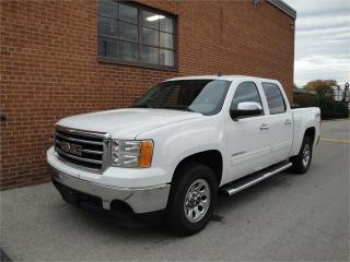 Used 2013 GMC Sierra 1500 SL Nevada Edition 1 owner, NO ACCIDENT for sale in Oakville, ON
