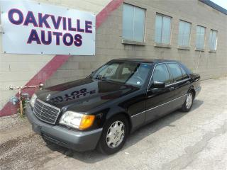 Used 1994 Mercedes-Benz 300 Series for sale in Oakville, ON