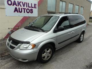 Used 2005 Dodge Caravan for sale in Oakville, ON