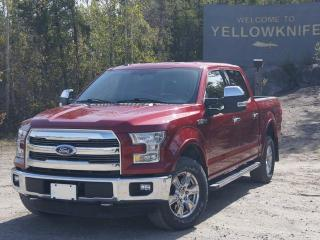 Used 2015 Ford F-150 TK for sale in Yellowknife, NT