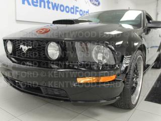 Used 2009 Ford Mustang GT 45th anniversary 5-SPD manual- NAV, back up cam, sunroof, power leather seats too for sale in Edmonton, AB