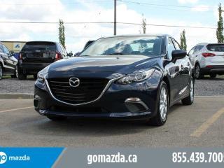 Used 2015 Mazda MAZDA3 TOUR for sale in Edmonton, AB