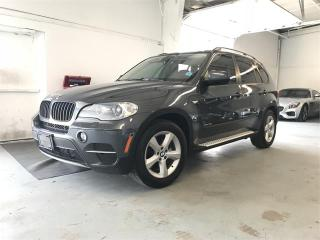 Used 2012 BMW X5 35i for sale in Burlington, ON
