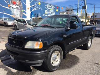 Used 1998 Ford F-150 Series for sale in Scarborough, ON