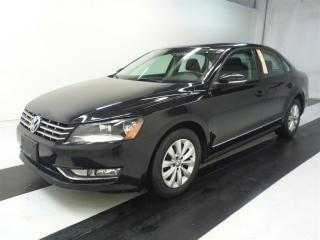 Used 2012 Volkswagen Passat 2.0 TDI TRENDLINE+One Owner+113Kms+Automatic !! for sale in Burlington, ON