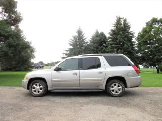 Used 2004 GMC Envoy SLT 4WD RARE XUV for sale in Thornton, ON