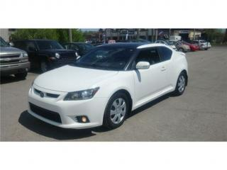 Used 2012 Scion tC for sale in Saint-jerome, QC