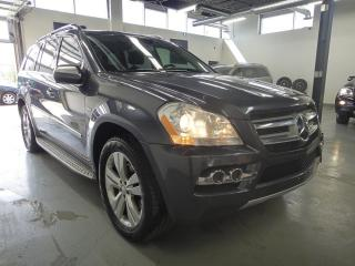 Used 2010 Mercedes-Benz GL-Class DEISEL.350,[ NO ACCIDENT.ALL SERVICE RECORD] for sale in North York, ON