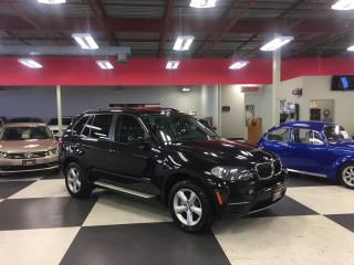 Used 2011 BMW X5 XDRIVE NAVI EXECUTIVE+TECHNOLOGY PACKAGE ONLY 103K for sale in North York, ON