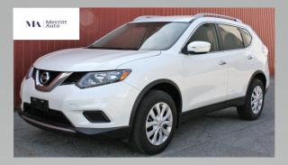 Used 2015 Nissan Rogue S for sale in London, ON