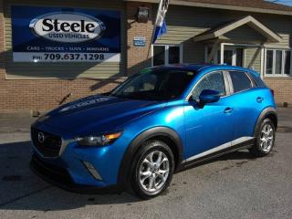 Used 2016 Mazda CX-3 GS for sale in Corner Brook, NL