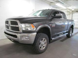 Used 2016 RAM 2500 SLT for sale in Dartmouth, NS
