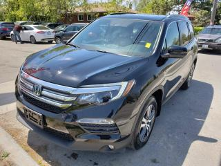 Used 2016 Honda Pilot EX-L for sale in Scarborough, ON