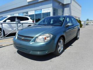 Used 2010 Chevrolet Cobalt Lt Demareure A for sale in Blainville, QC