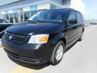Used 2010 Dodge Grand Caravan Se 7 Passagers for sale in Blainville, QC