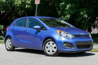 Used 2013 Kia Rio LX+ | CarLoans Available for Any Credit for sale in Norval, ON