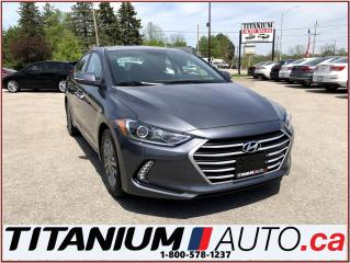 Used 2017 Hyundai Elantra GL+Camera+Apple Play+Blind Spot+Heated Seats & Whe for sale in London, ON