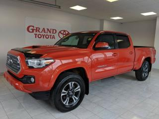 Used 2016 Toyota Tacoma SR5 for sale in Grand Falls-windsor, NL