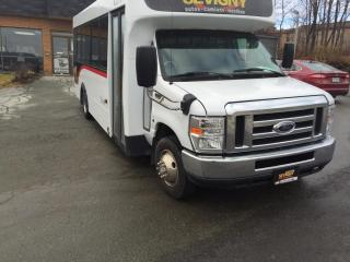 Used 2013 Ford Econoline Minibus 21 Passagers for sale in Sherbrooke, QC