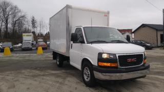 Used 2016 GMC Savana Gmc 12 Pieds 6 L for sale in Sherbrooke, QC