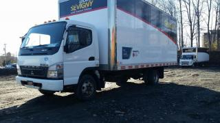 Used 2010 Mitsubishi FE 180 Fe-180 20 Pieds for sale in Sherbrooke, QC
