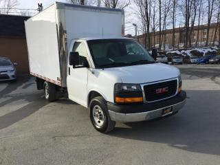 Used 2016 GMC Savana 6 L, 12 Pieds for sale in Sherbrooke, QC