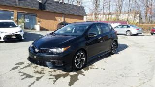 Used 2016 Toyota Scion Im Cvt for sale in Sherbrooke, QC