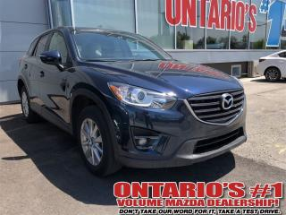Used 2016 Mazda CX-5 GS for sale in North York, ON
