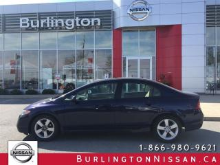Used 2006 Honda Civic LX for sale in Burlington, ON