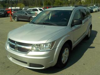 Used 2010 Dodge Journey SE 5 PASSENGER for sale in Burnaby, BC
