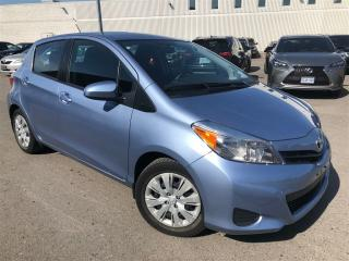 Used 2014 Toyota Yaris LE for sale in Toronto, ON