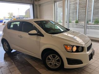 Used 2013 Chevrolet Sonic LT Auto for sale in Toronto, ON