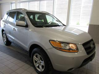 Used 2009 Hyundai Santa Fe GL 2.7L for sale in Toronto, ON