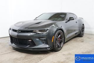 Used 2017 Chevrolet Camaro 1ss 1le for sale in Laval, QC