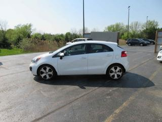 Used 2014 Kia RIO 5 SX HATCHBACK FWD for sale in Cayuga, ON