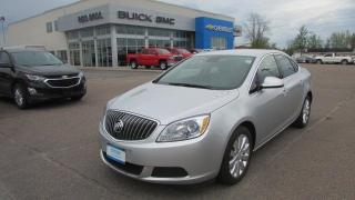 Used 2015 Buick Verano Convenience 1 / $130.00 bi-weekly for 84 mths for sale in Arnprior, ON