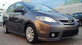 Used 2007 Mazda MAZDA5 GT for sale in Etobicoke, ON
