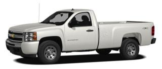 Used 2011 Chevrolet Silverado 1500 WT for sale in Gloucester, ON