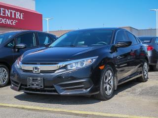 Used 2016 Honda Civic LX for sale in Guelph, ON