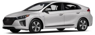New 2018 Hyundai Ioniq Plug-In Hybrid Plus SE for sale in Ajax, ON