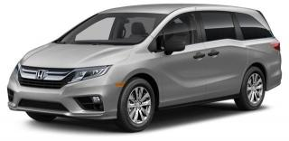 New 2019 Honda Odyssey EXL NAVI for sale in Scarborough, ON