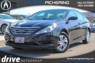 Used 2012 Hyundai Sonata GLS for sale in Pickering, ON