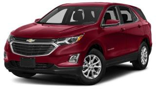 New 2018 Chevrolet Equinox 1LT for sale in Gloucester, ON
