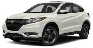 New 2018 Honda HR-V EX 4WD CVT for sale in Scarborough, ON
