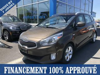 Used 2014 Kia Rondo LX for sale in Longueuil, QC